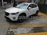 Foto venta Auto Seminuevo Mazda CX-5 2.5L S Grand Touring 4x2 (2016) color Blanco precio $332,000