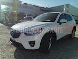 Foto venta Auto Seminuevo Mazda CX-5 2.5L S Grand Touring 4x2 (2015) color Blanco precio $258,500