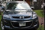 Foto venta Auto Usado Mazda CX-7 i Grand Touring 2.5L (2011) color Gris Metropolitano precio $150,000