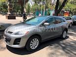 Foto venta Auto Usado Mazda CX-7 i Sport 2.5L (2010) color Gris precio $145,000