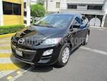 Foto venta Auto Seminuevo Mazda CX-7 Sport (2012) color Negro precio $149,900