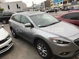 Mazda CX-9  3.7L Base Aut AWD  usado (2015) color Plata precio u$s22,000