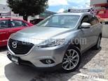 Foto venta Auto Seminuevo Mazda CX-9 Grand Touring (2015) color Aluminio precio $368,000