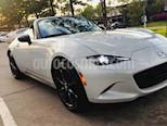 Foto venta Auto Seminuevo Mazda MX-5 i Sport (2017) color Blanco Cristal precio $295,000