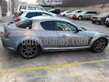Foto venta Auto usado Mazda RX8 NEW 1.3 Aut  (2003) color Gris precio $2.200.000