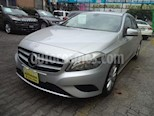 Foto venta Auto Seminuevo Mercedes Benz Clase A 180 CGI Aut (2014) color Plata precio $245,000