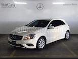 Foto venta Auto Seminuevo Mercedes Benz Clase A 180 CGI Aut (2015) color Blanco precio $259,000
