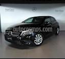 Foto venta Auto Seminuevo Mercedes Benz Clase A 180 CGI Aut (2015) color Negro precio $280,000