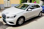 Foto venta Auto Seminuevo Mercedes Benz Clase A 180 CGI (2013) color Plata Polar precio $230,000