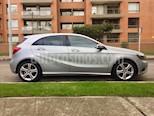 Foto venta Carro Usado Mercedes Benz Clase A 200 Aut (2014) color Plata Polar precio $65.000.000