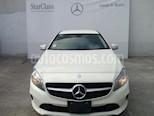 Foto venta Auto Usado Mercedes Benz Clase A 200 CGI Aut (2017) color Blanco precio $309,000