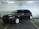 Foto venta Auto Usado Mercedes Benz Clase A 200 CGI Aut (2017) color Negro precio $335,000