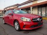 Foto venta Auto Seminuevo Mercedes Benz Clase A 200 CGI Aut (2017) color Rojo precio $295,000