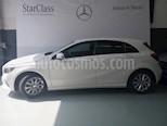 Foto venta Auto Usado Mercedes Benz Clase A 200 CGI Sport Aut (2016) color Blanco precio $287,500