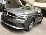 Foto venta Auto Usado Mercedes Benz Clase A 200 CGI Style (2018) color Gris Montana precio $430,000