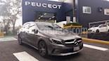 Foto venta Auto Seminuevo Mercedes Benz Clase A 200 CGI Urban Aut (2017) color Gris precio $405,900