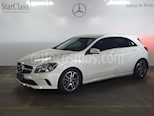 Foto venta Auto Seminuevo Mercedes Benz Clase A 200 CGI Urban Aut (2017) color Blanco precio $399,000