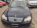 Foto venta Auto usado Mercedes Benz Clase C Touring 200 K Avantgarde (2002) color Azul precio $350.000