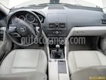 Foto venta Carro usado Mercedes Benz Clase C 180 K (2009) color Gris Tenorita precio $39.000.000