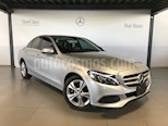 Foto venta Auto Seminuevo Mercedes Benz Clase C 200 CGI Exclusive Aut (2015) color Plata precio $375,000