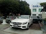 Foto venta Auto Seminuevo Mercedes Benz Clase C 200 CGI Exclusive Plus Aut (2017) color Blanco precio $444,900