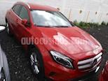 Foto venta Auto Seminuevo Mercedes Benz Clase C 200 CGI Sport (2016) color Rojo Jupiter precio $409,400