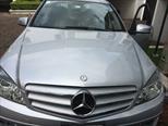 foto Mercedes Benz Clase C 200 K Aut