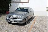 Foto venta Auto Seminuevo Mercedes Benz Clase C 250 CGI Coupe Aut (2013) color Plata Paladio precio $285,000