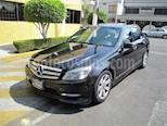 Foto venta Auto Seminuevo Mercedes Benz Clase C 300 Sport (2011) color Negro Obsidiana precio $189,900