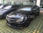 Foto venta Auto Seminuevo Mercedes Benz Clase C 63 AMG Coupe Edition 507 (2014) color Negro Obsidiana precio $665,000