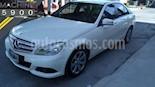 Foto venta Auto Usado Mercedes Benz Clase C C200 CGI Blue Efficiency 1.8L City (2012) color Blanco precio $660.000