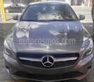 Foto venta Auto usado Mercedes Benz Clase CLA 180 CGI (2016) color Gris precio $360,000