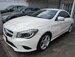 Foto venta Auto Seminuevo Mercedes Benz Clase CLA 200 CGI Sport (2015) color Blanco precio $325,000