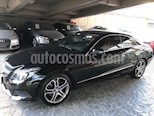 Foto Mercedes Benz Clase E Coupe 250