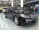 Foto venta Auto Seminuevo Mercedes Benz Clase E Coupe 350 (2013) color Negro precio $388,000