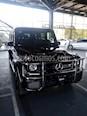 Foto venta Auto Usado Mercedes Benz Clase G G 63 AMG Biturbo (2018) color Negro precio $2,699,000