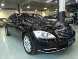 Foto venta Auto Usado Mercedes Benz Clase S 500  (2012) color Negro precio $750,000