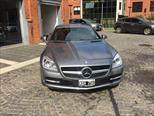 Foto venta Auto Usado Mercedes Benz Clase SLK 250 Blue Efficiency (2012) color Gris Mineral precio $899.000