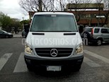 Foto venta Auto Usado Mercedes Benz Sprinter Chasis 415 Cdi 3665 (2016) color Blanco precio $1.350.000