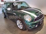 Foto venta Auto Seminuevo MINI Cooper S Chili Aut (2013) color Verde precio $225,000