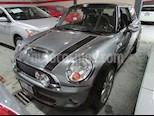 Foto venta Auto Usado MINI Cooper S Hot Chili Aut (2010) color Plata precio $180,000