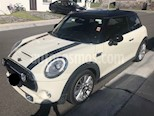 Foto venta Auto Seminuevo MINI Cooper S Hot Chili (2016) color Blanco precio $310,000