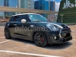 Foto venta Auto Seminuevo MINI Cooper S John Cooper Works (2016) color Negro precio $380,000