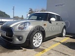 Foto venta Auto Usado MINI Cooper Pepper 1.5 5P Wired (2017) color Gris precio u$s28.000