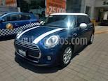 Foto venta Auto Usado MINI Cooper Pepper 5 Puertas Aut (2015) color Azul precio $289,000