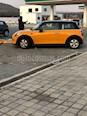 Foto venta Auto usado MINI Cooper Salt Aut (2014) color Naranja precio $218,000