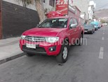 Foto venta Auto usado Mitsubishi L-200 2.5 Doble Cabina (2015) color Rojo precio $10.800.000