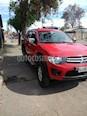 Foto venta Auto usado Mitsubishi L-200 2.5 Katana CRT Diesel 4X4 (2014) color Rojo precio $9.190.000