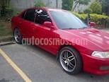 Foto venta Carro Usado Mitsubishi Lancer 1.6G GLX  Sin (2000) color Rojo precio $11.000.000