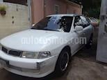 Foto venta carro Usado Mitsubishi Lancer 1.8 Glx L4,1.8i,16v S 1 1 (1999) color Blanco precio u$s1.200